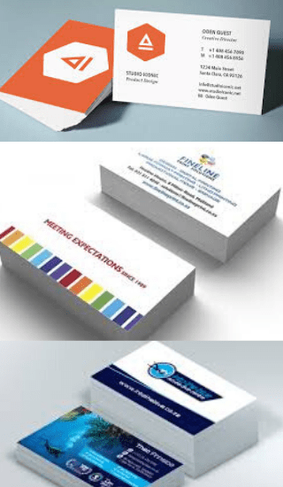 BizLink Hillcrest Business Cards